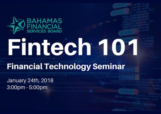 BFSB Hosts Fintech 101 Seminar